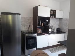 Apartamento 1 quarto no centro de Maricá