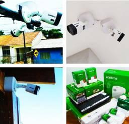 Solutec - câmeras/alarmes