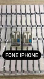 Fone para iPhone ?