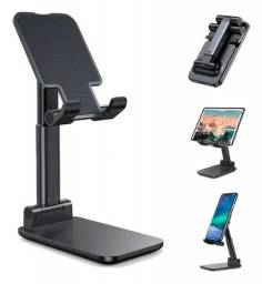 Suporte Celular Mesa Universal Home Office Lives Video Filme