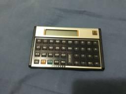 Calculadora Financeira HP - 12C