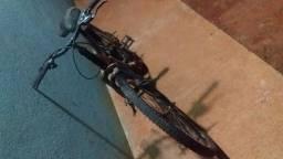 Vendo uma bicicleta muito boa!