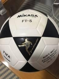 Bola Mikasa FT-5 futevôlei original nova