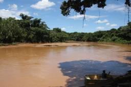 Título do anúncio: Chácara próxima ao Rio das Velhas em Curvelo