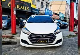 Hyundai HB20S Aut 1.6 + GNV!!! Raridade IPVA 2021 Pago