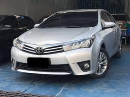 Corolla xei 2014//2015// com 48km *// *