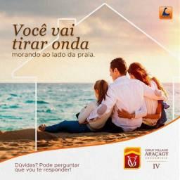 Título do anúncio: P:) Apartamento de 57m² pertinho da praia