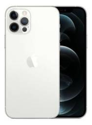 iPhone 12 Pro 128GB novo, leia o anúncio