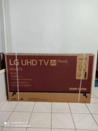 TV 65 polegadas Nova lacrada.