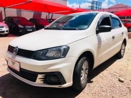 VW - Voyage 1.6 Trendline + GNV