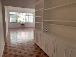 Apartamento para alugar, 130 m² por R$ 4.500,00/mês - Ipanema - Rio de Janeiro/RJ