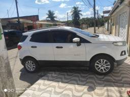 New Ecosport 1.6 câmbio manual  2015