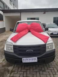 Ford ranger 3.0 2012 4x4