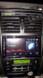 DVD  Pioneer modelo Z5280TV