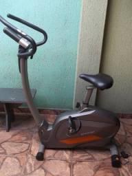 Bicicleta Ergométrica Eletromagnética Vertical Sportop B800 - Profissional