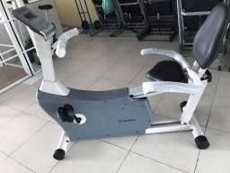 Bicicleta Horizontal Multipla (Nunca Usada)