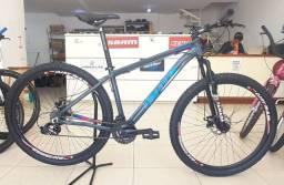"""Bicicleta aro 29"""" 24 velocidades"""