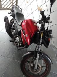 Moto fazer 150cc Ed