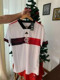 Camisas Flamengo 1 e 2 Promoção