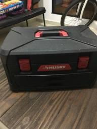 Caixa ferramentas husky importada dos Estados Unidos
