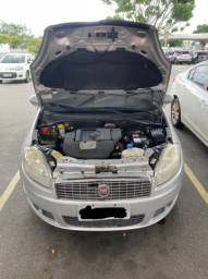 Fiat Linea Essence Dualogic