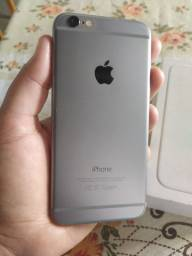 iPhone 6 , 64g com digital