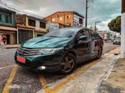 Honda city lx 2011/11