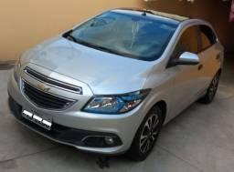 Vendo Onix LTZ automático 2014/2015