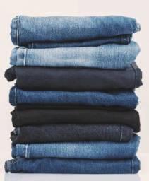 Jeans Femininos Novos e Semi Novos  Tam 36 ao 48