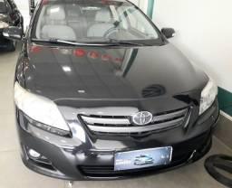 Corolla xei 1.8 Flex R$ 39.900