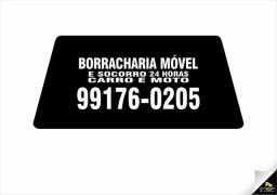 Borracharia movel 24hrs