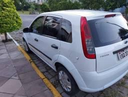Fiesta 2012 com 44.000 km igual a zero ipva 2021 pago