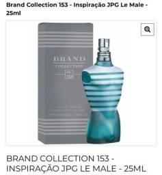 Perfumes importados Brand Collection Promoção!!!