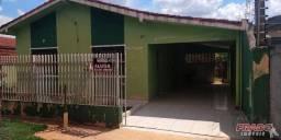 Casa com 2 dormitórios, 59 m² - venda por R$ 170.000,00 ou aluguel por R$ 650,00/mês - Zon