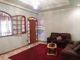 Casa 5 quartos, 5 vagas - Betânia - (Venda ou Aluguel)