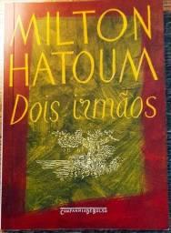 Dois Irmãos (Milton Hatoum)