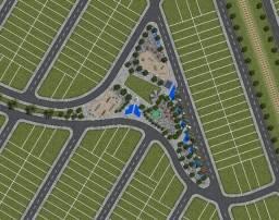 Lotes Financiados em Parnaíba Pronto Para Construção (Vizinho a Faculdade de Medicina)