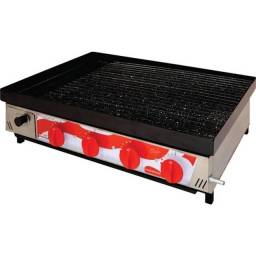 Chapa Grill Char Broiler a Gás