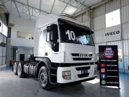 Iveco Stralis 380 6X2 2010