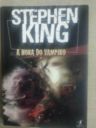 A hora do vampiro Stephen King