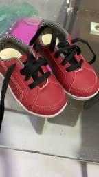 Sapato Tam 23
