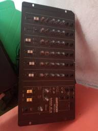 Mesa de áudio 200 reais
