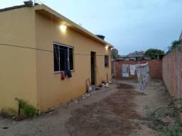 Vendo casa em Monte Alto