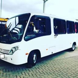 Micro-ônibus a venda