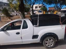 Transportamos cama, colchões ,estofados móveis eletrônico itens de casa