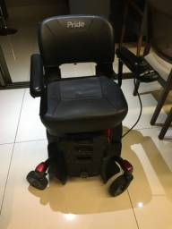 Cadeira de Rodas Elétrica Pride Go Chair