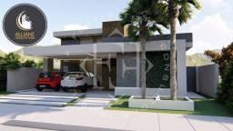 Linda Casa Linear - 4 Quartos - Condomínio Arquipélago de Manguinhos