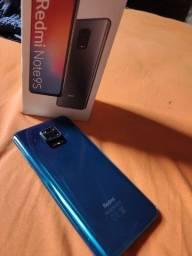 Xiaomi note 9s