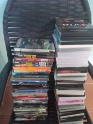 VINIL, CDS, DVD E FILMES