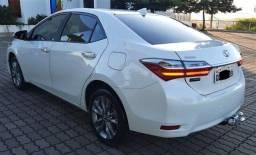 Toyota Corolla XEI 2.0 - Apenas 9.000km - Sem detalhes - 2019